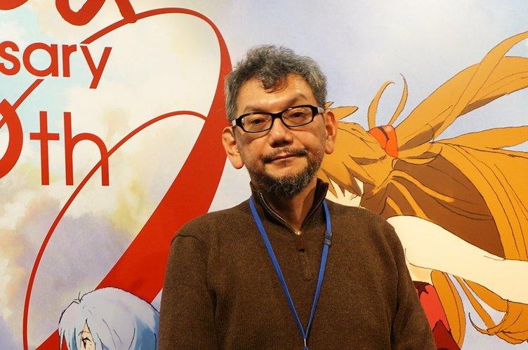 庵野秀明が特撮ヒーロー映像50本以上を厳選! 上映会で氷川竜介と語る