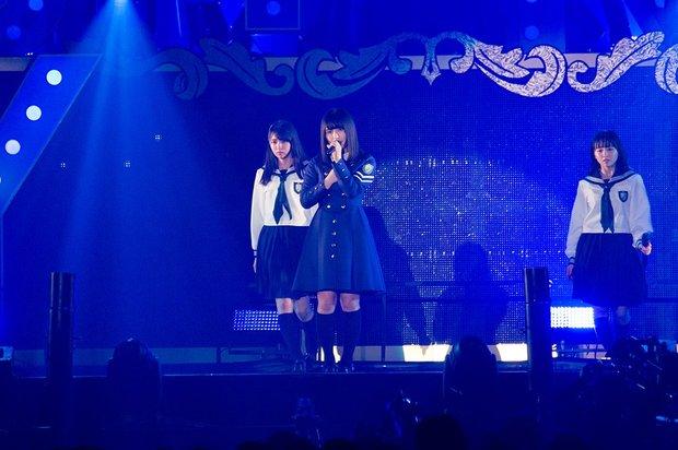 「欅坂46 デビュー1周年記念ライブ」写真6