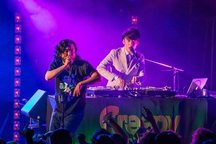 """R-指定&DJ松永のCreepy Nutsメジャーデビュー 初夏に""""何か""""する予定!"""
