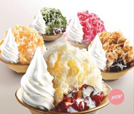 コメダ珈琲店で、コメダ名物かき氷が期間限定発売! 自分好みのデザート氷にカスタマイズできるコメダ流かき氷が今年もやってきた