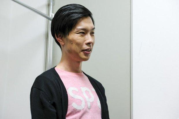 ハライチ・岩井勇気「男の子にキャーキャー言いたい願望」