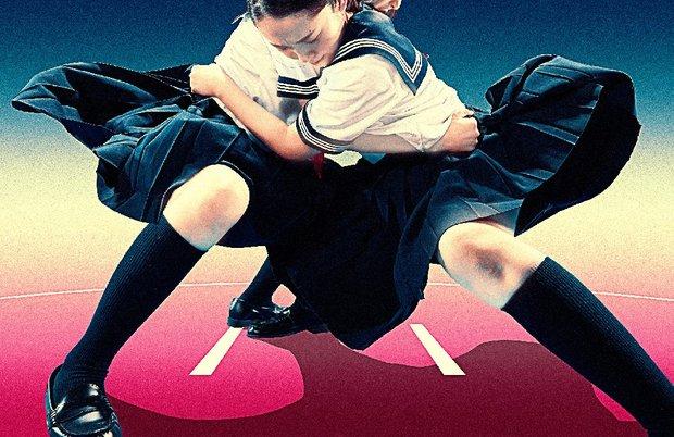 相撲ガールズメインビジュアル