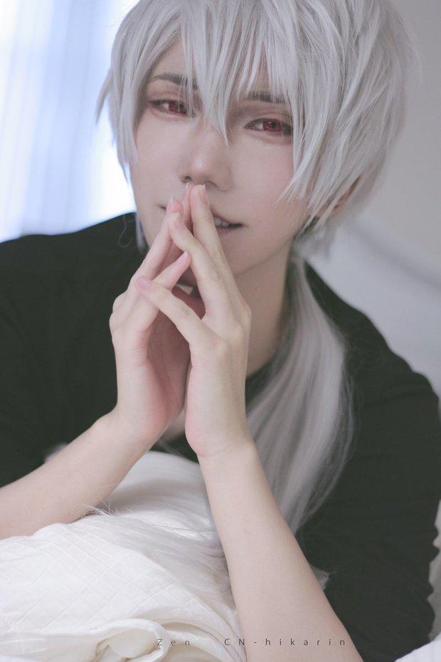 ひかりんさん/『Mystic Messenger』zen