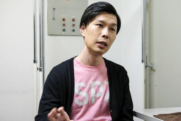 ハライチ・岩井勇気 BLも男子が見たっていいんだぞ!