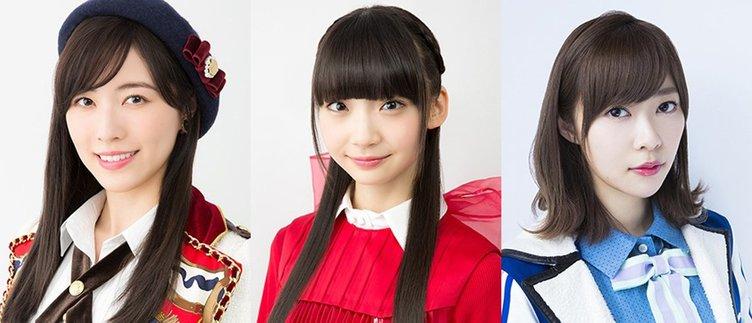 #AKB総選挙2017 速報1位にNGT48 荻野由佳! 波乱の暫定選抜16人まとめ