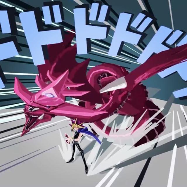 「遊戯王」高橋和希の画力上がりすぎ! 遊戯や海馬の「VRイラスト」が美しい……