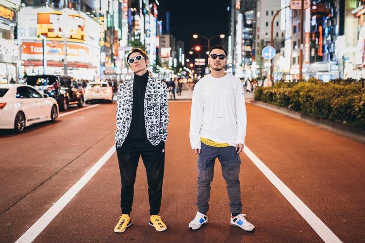 Monster Rion 話題アルバムのジャケットと収録楽曲を公開 Jinmenusagiら参加
