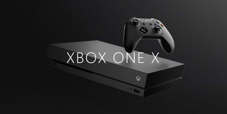 4K向けゲーム機「Xbox One X」発売決定 「史上最高性能」への期待