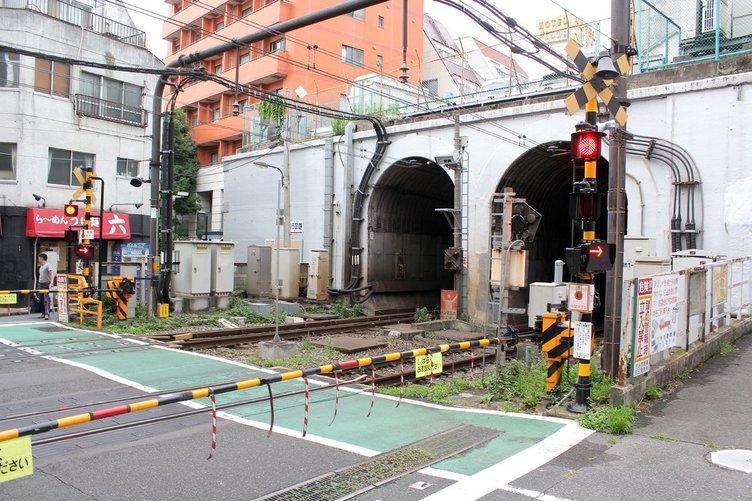 『FF7』ミッドガルは渋谷にあった? 目の前が聖地になったので行ってきた