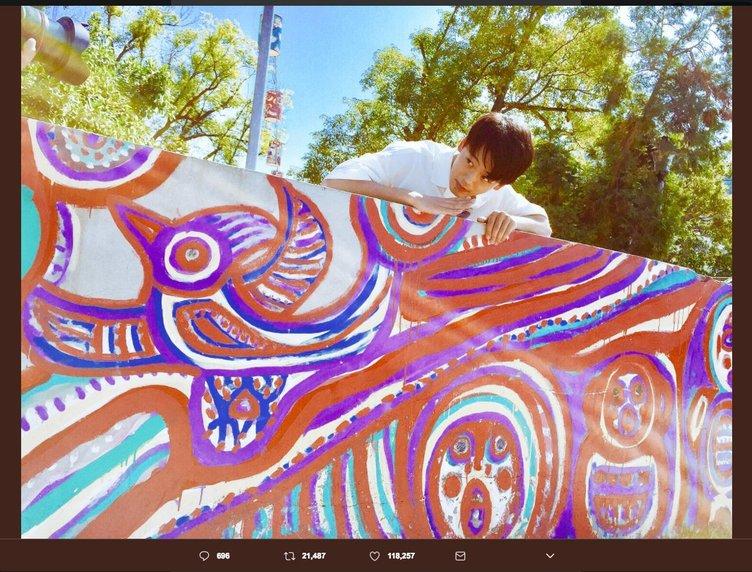 【6月27日】思わず惚れ惚れ…最高にPOPなイケメン画像まとめ【俳優編】