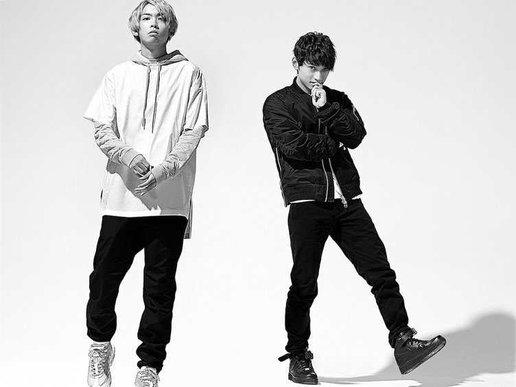 SALU×SKY-HIライブ実施 コラボアルバム後、初の2マンイベント