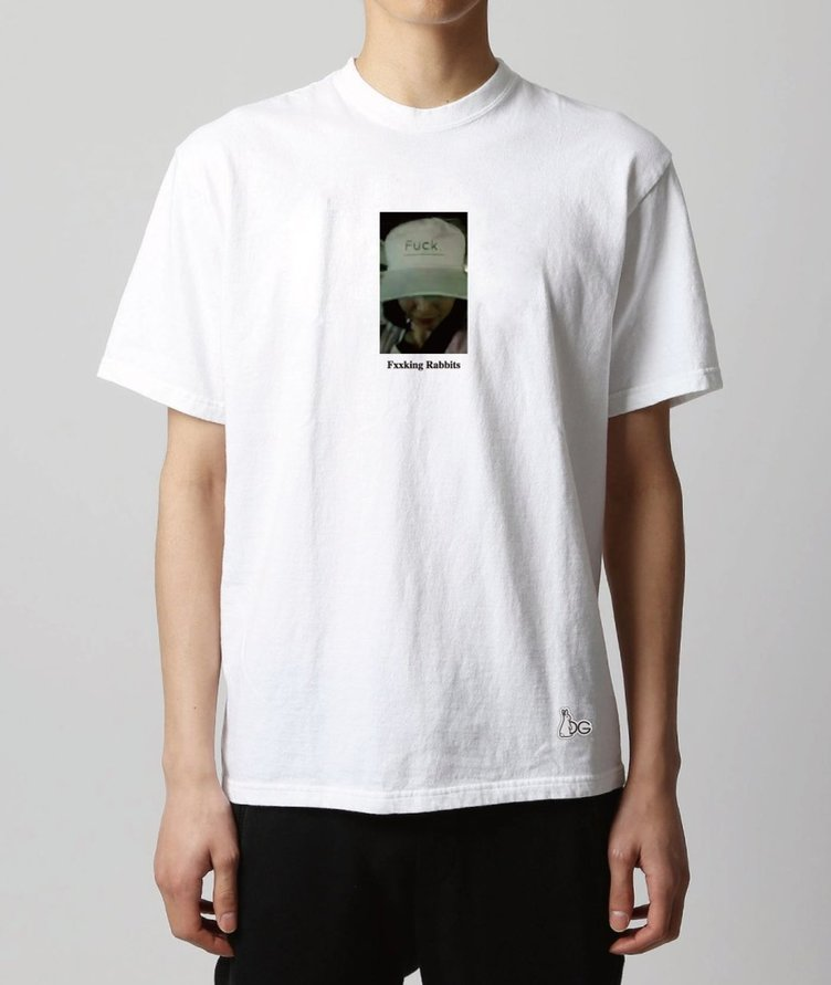 「#FR2」例のFxxx騒動をプリントしたTシャツを販売→突如休止へ