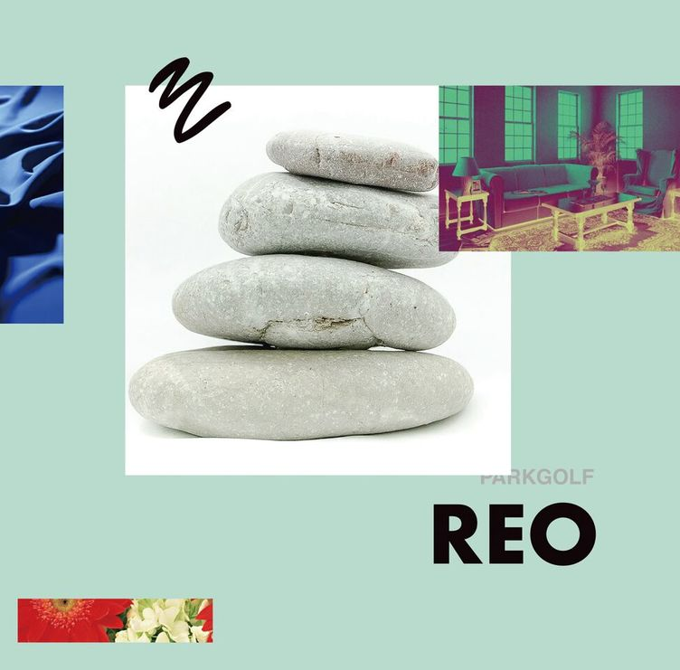 PARKGOLF 2年ぶりアルバム『REO』 Kiano Jones、GOKU GREENら参加