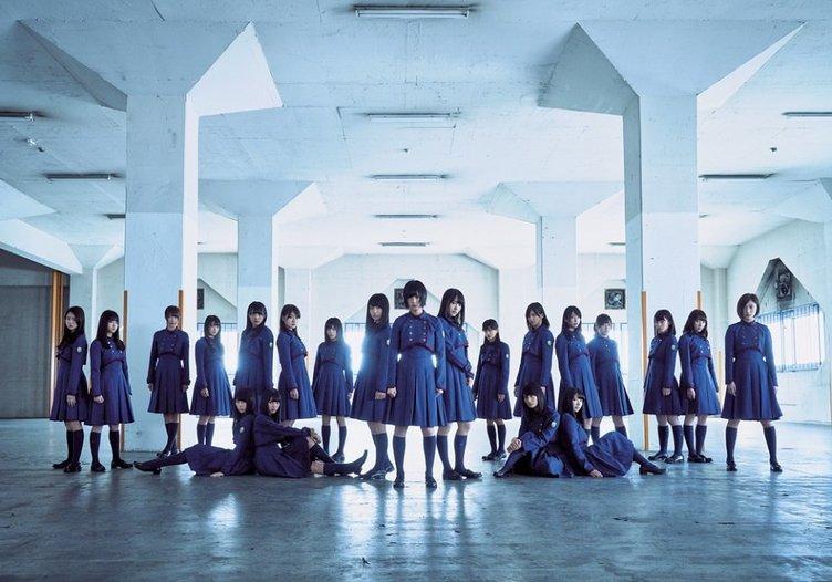 欅坂46、1stアルバムにあわせて野外ワンマンライブ 富士急で2DAYS!
