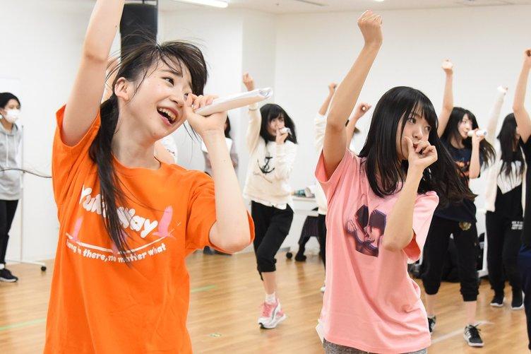 「今一番いい汗をかくアイドル」NGT48とは? 原点回帰のガチと根性