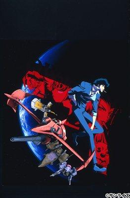 SFアニメの金字塔『カウボーイビバップ』がアメリカで実写テレビシリーズに