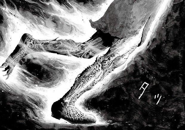 第7話「死に向かって走れ」5-6P