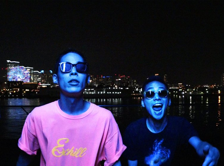 IttoとJinmenusagi コラボアルバム『Eternal Timer』をリリース