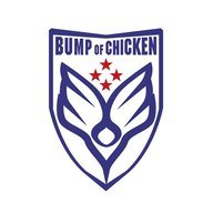 BUMP OF CHICKENエムブレム