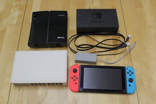 Nintendo Switch新機能「LANプレイ」とは? スプラトゥーン2、ARMSなどで徹底解説