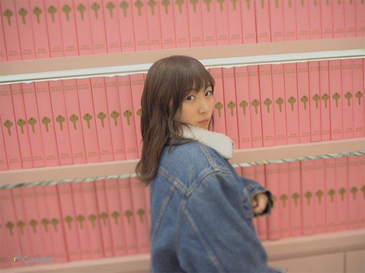 元AKBの大島涼花がCandeeへ ライブ配信で絶品チーズオムレツづくりを披露