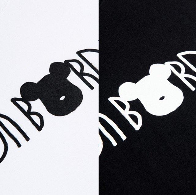 tofubeats擁するunBORDEとメディコムトイのコラボTシャツ 期間限定で受注販売