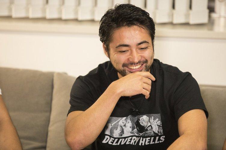 山田孝之、阿部進之介ら協力の新サービスで役者になれる 「山田と一緒に芝居やるか!」