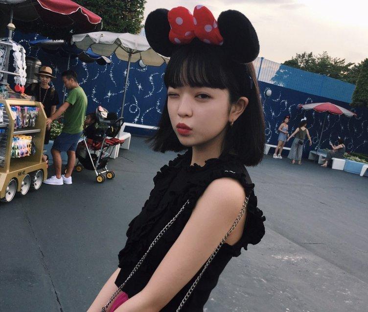 【8月30日】三度見しちゃう鬼カワ女子! 最高にPOPな女の子画像まとめ【モデル編】