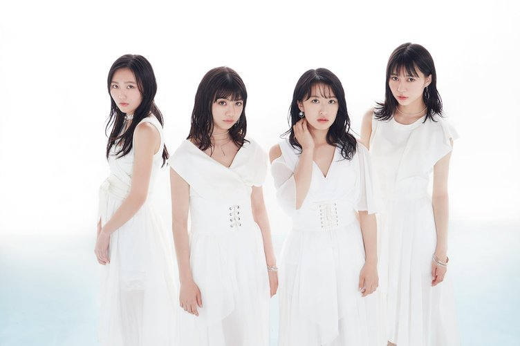 東京女子流『PERIOD. BEST』2枚同時発売 松井寛、Hi-raと魅せる原点回帰&進化