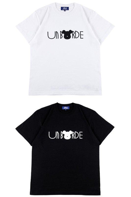 BE@RTEE unBORDE×MEDICOM TOY