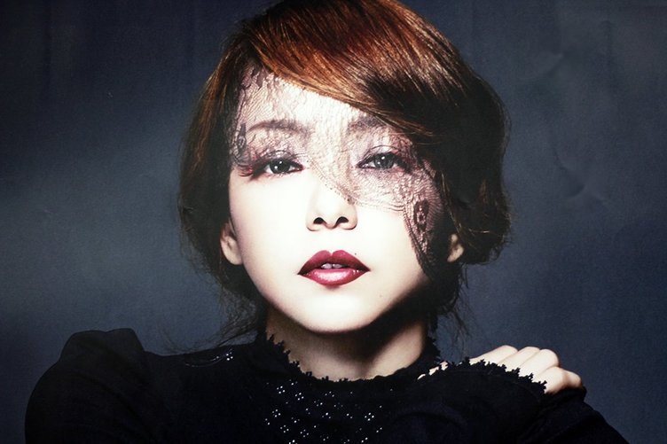 安室奈美恵、来年9月で引退「最後の1年を、どうぞよろしくお願い致します」