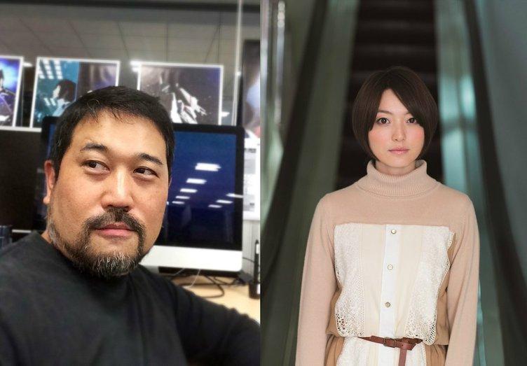 ゴジラフェスに花澤香菜と瀬下監督 映画『GODZILLA 怪獣惑星』を語る