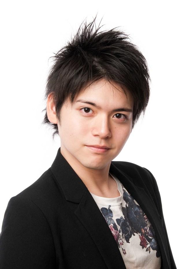 内田雄馬さん