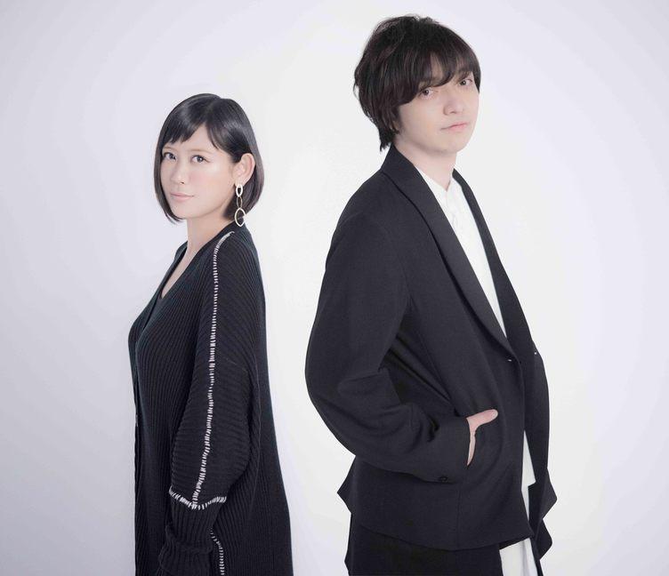 絢香&三浦大知、コラボ曲で感情が交差する 編曲は小林武史