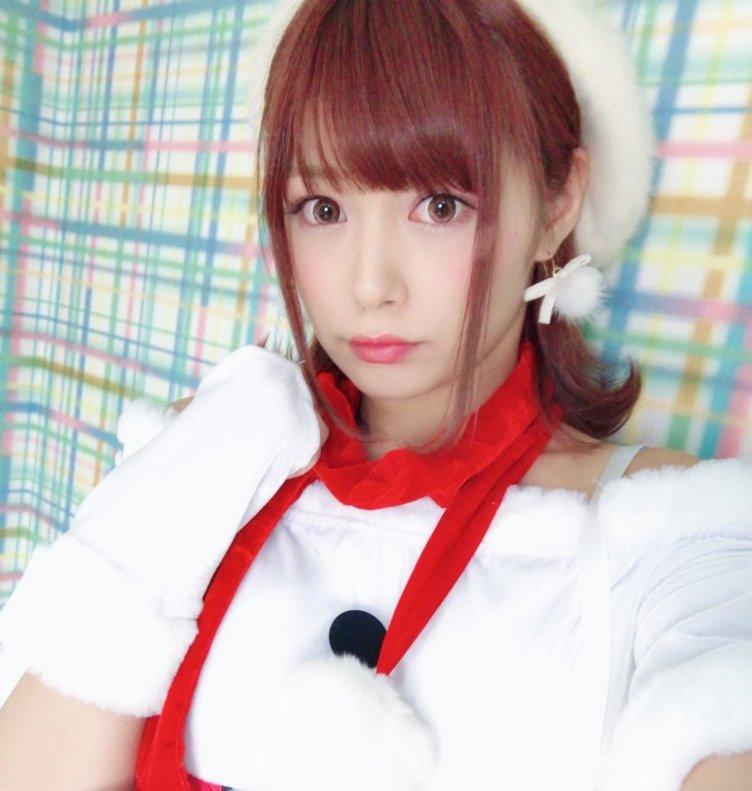 【12月23日】土曜日のセクシーハニー! 最高にPOPな女の子画像まとめ【AV女優編】