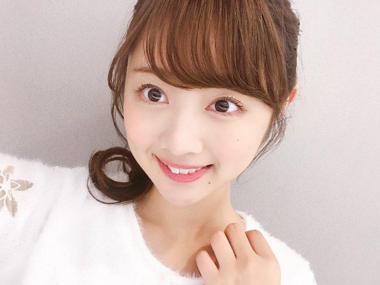 【1月17日】天使を感じたい水曜! 最高にPOPな女の子画像まとめ【モデル編】
