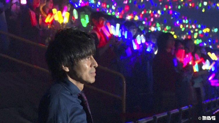 テニミュの仕掛け人 松田誠 「情熱大陸」で『刀剣乱舞』ライブに密着