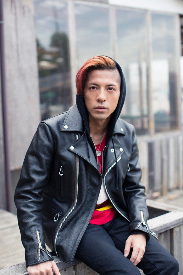 降谷建志、次世代クリエイター集団norと新曲を初披露 500名を招待