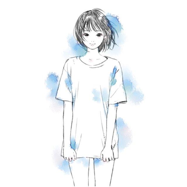 岸田メルが描いた女の子を現実で探す 新オーディション始動