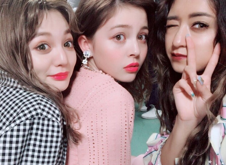 【3月7日】水曜日の美女軍団! 最高にPOPな女の子画像まとめ【モデル編】