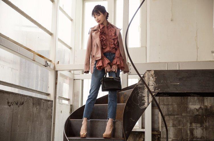 ママ 後藤真希、自身のECサイトで愛娘と一緒にモデルも