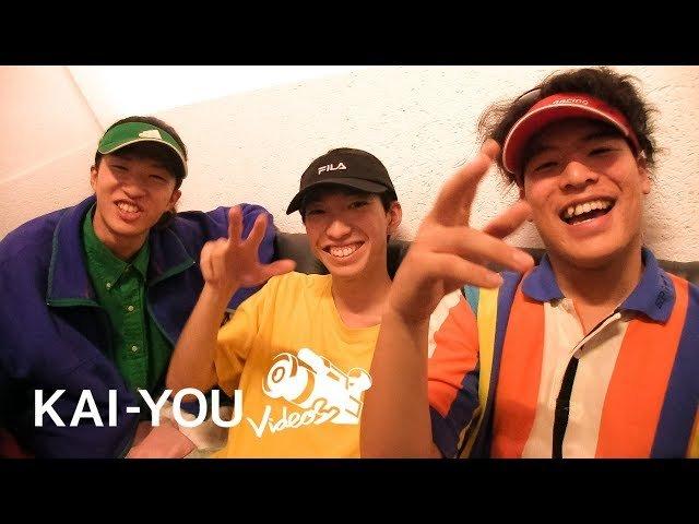 NHK「シブヤノオト」に埼玉のヒップホップクルーSUSHIBOYSが! Perfumeらと共演