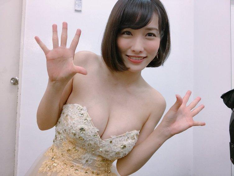 【4月27日】GWに景気付けガール! 最高にPOPな女の子画像まとめ【グラドル編】