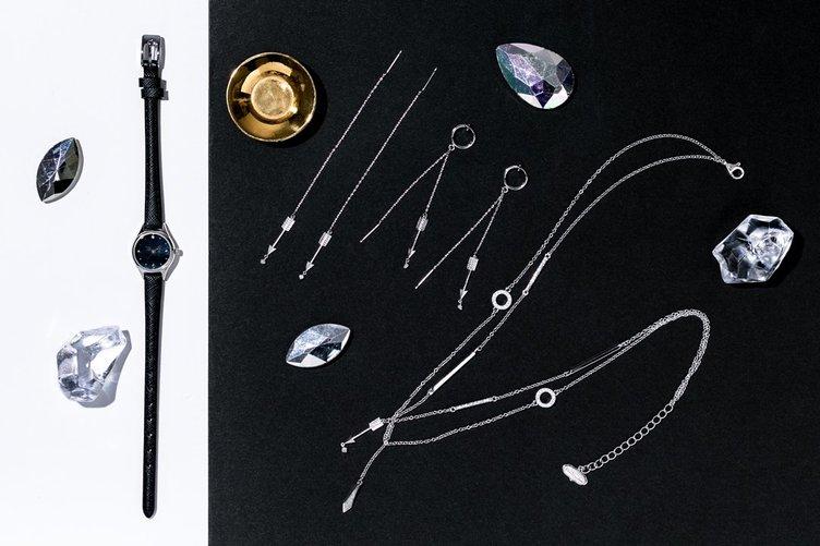 市川春子『宝石の国』がアクセサリーに 作中の宝石を思わせる美しさ
