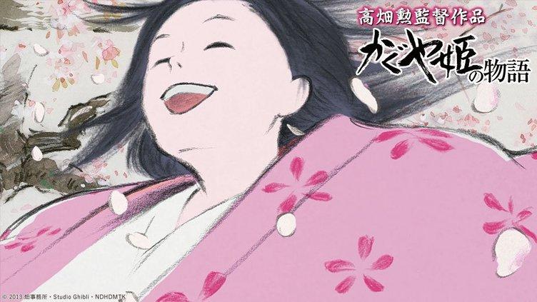 高畑勲監督の遺作が金ローに 描きたかった「本当のかぐや姫の物語」