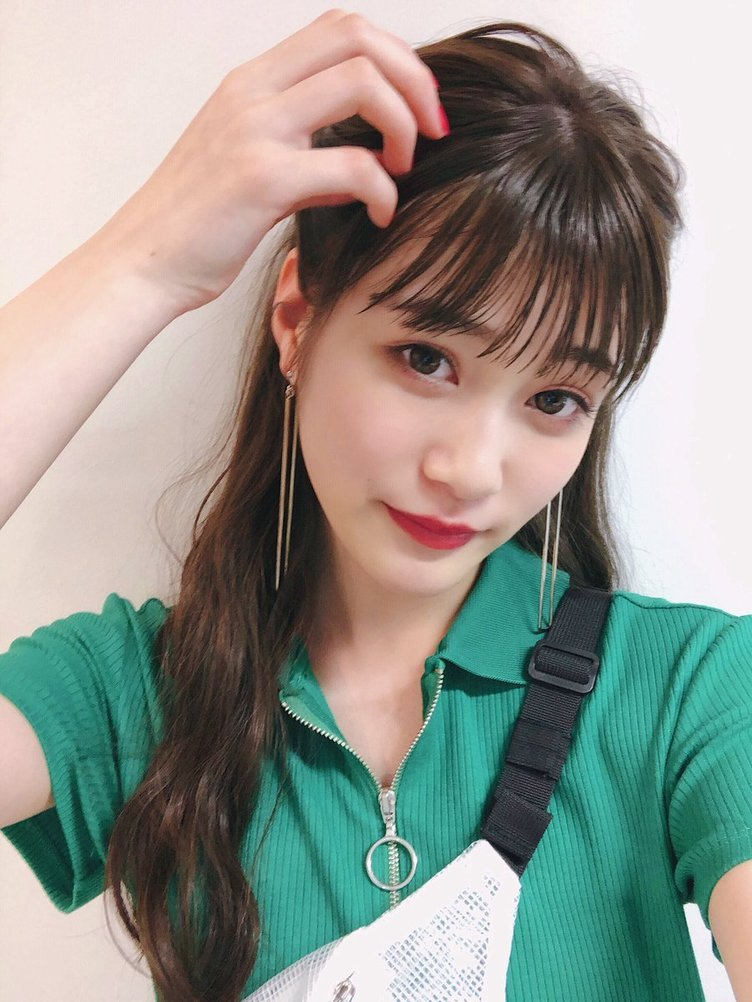 【5月23日】美少女のマイナスイオン! 最高にPOPな女の子画像まとめ【モデル編】