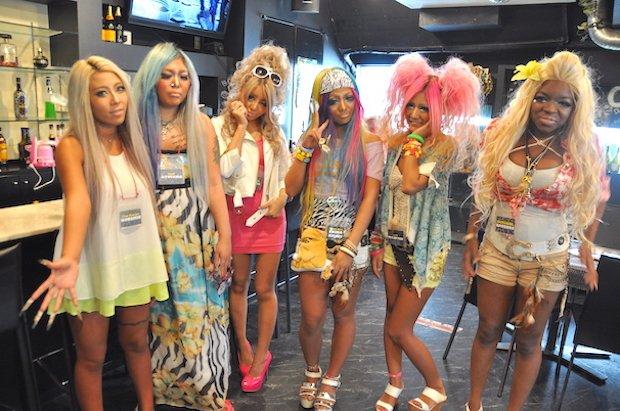 渋谷ガングロカフェ、営業終了へ 理由は「選択と集中」