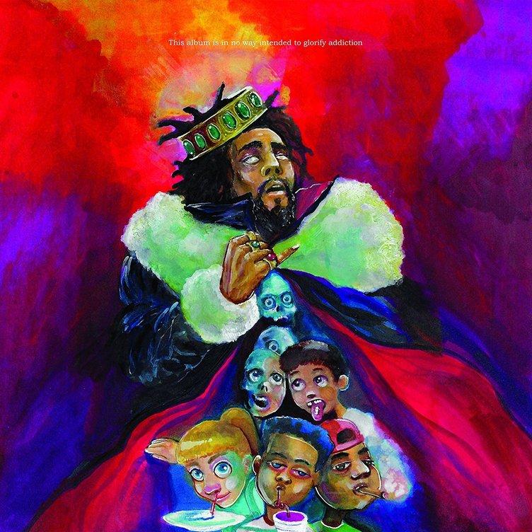 J.Coleを過小評価してないか? 最も賢く、偉大で、伝説的なラッパーの半生