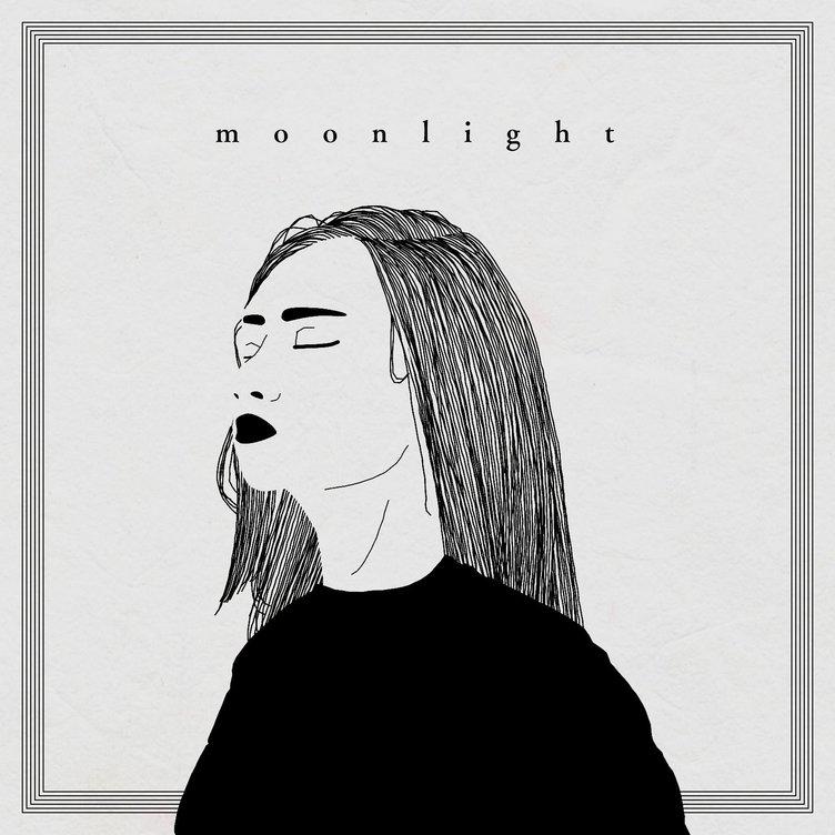 youheyhey、新作『moonlight』リリースへ エモーショナルな音奏でる