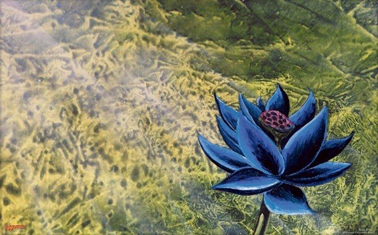 MtG最高額カード「Black Lotus」約1000万円で落札 その魅力とは?